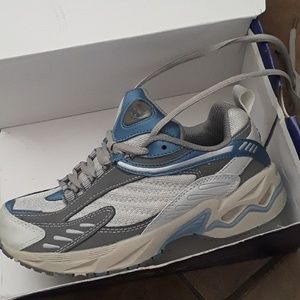 New With Tags Attix World Tennis Shoes